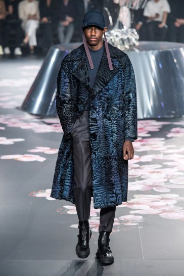 Dior Men Pre-Fall 2019 Look 26