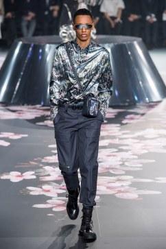Dior Men Pre-Fall 2019 Look 31