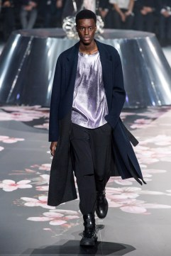Dior Men Pre-Fall 2019 Look 33