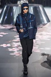 Dior Men Pre-Fall 2019 Look 37