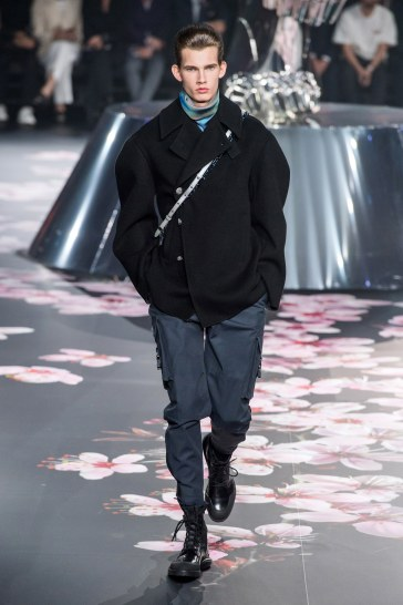 Dior Men Pre-Fall 2019 Look 38