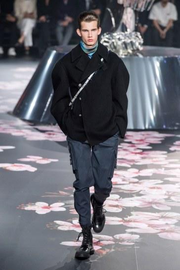 Dior Men Pre-Fall 2019 Look 38