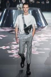 Dior Men Pre-Fall 2019 Look 4