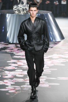 Dior Men Pre-Fall 2019 Look 45