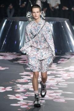 Dior Men Pre-Fall 2019 Look 5