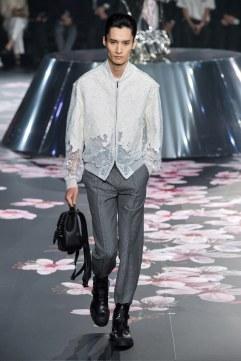 Dior Men Pre-Fall 2019 Look 6