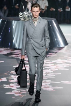 Dior Men Pre-Fall 2019 Look 7
