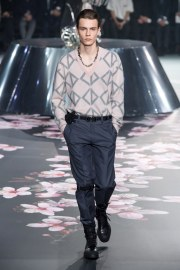 Dior Men Pre-Fall 2019 Look 9