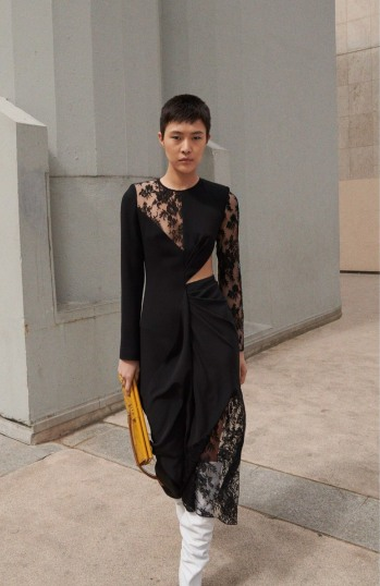 Givenchy Resort 2019