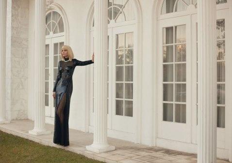 Jessica Stam Harper's Bazaar Kazakhstan December 2018-1