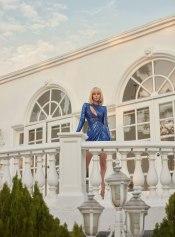 Jessica Stam Harper's Bazaar Kazakhstan December 2018-5