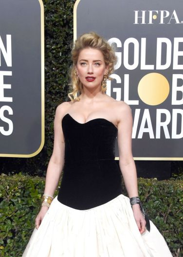 amber heard in monique lhuillier fall 2019-4