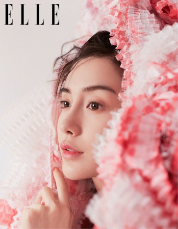 angelababy for elle china february 2019-3