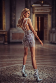 atelier versace spring 2019 couture look 11