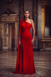 atelier versace spring 2019 couture look 27