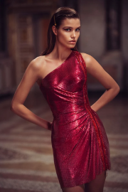 atelier versace spring 2019 couture look 30
