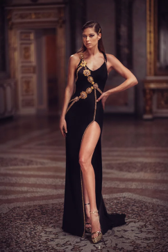 atelier versace spring 2019 couture look 31