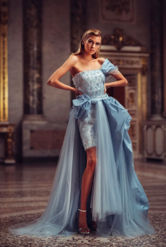atelier versace spring 2019 couture look 7