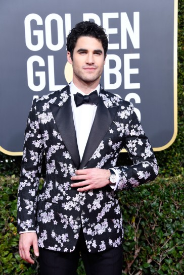 darren criss in dior men-1