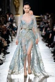 elie saab spring 2019 couture look 11
