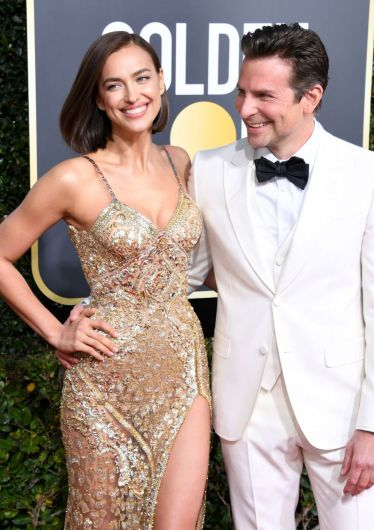 irina shayk in atelier versace and bradley cooper in gucci-2