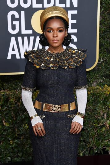 janelle monae in chanel pre-fall 2019-2