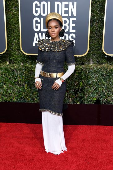 janelle monae in chanel pre-fall 2019
