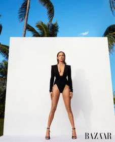jennifer lopez for harper's bazaar us february 2019-2