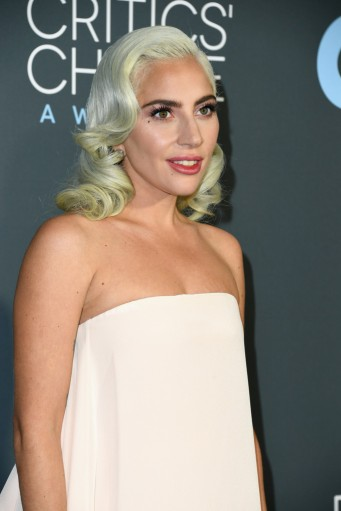 lady gaga in calvin klein by appointment-6