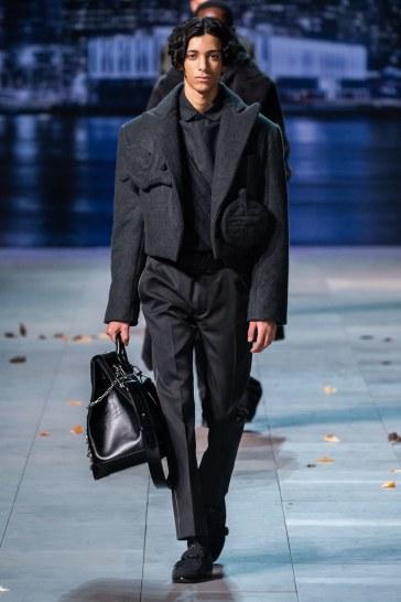 louis vuitton fall 2019 menswear look 13