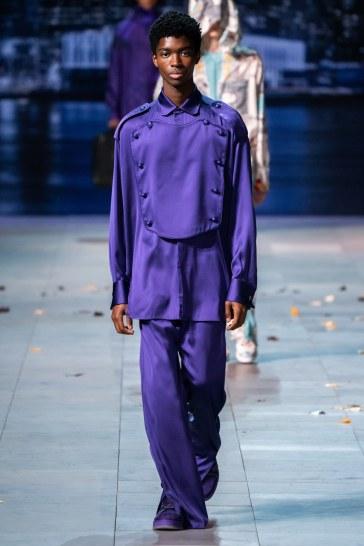 louis vuitton fall 2019 menswear look 25