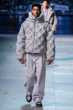 louis vuitton fall 2019 menswear look 6