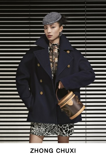louis vuitton pre-fall 2019 look 12
