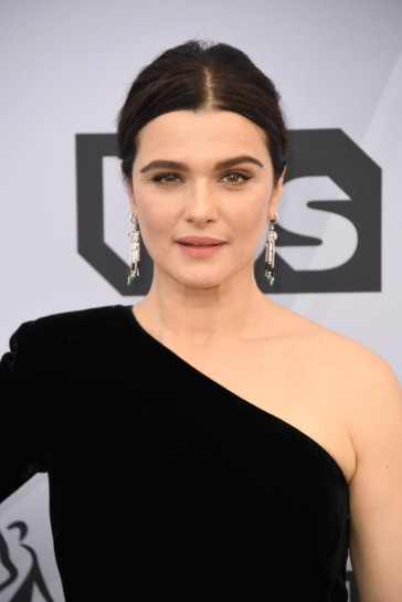 rachel weisz in givenchy fall 2018 couture-1
