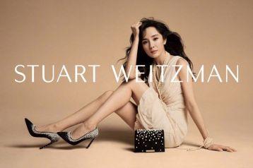 Stuart Weitzman Spring 2019 Campaign-2