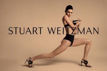 Stuart Weitzman Spring 2019 Campaign-4