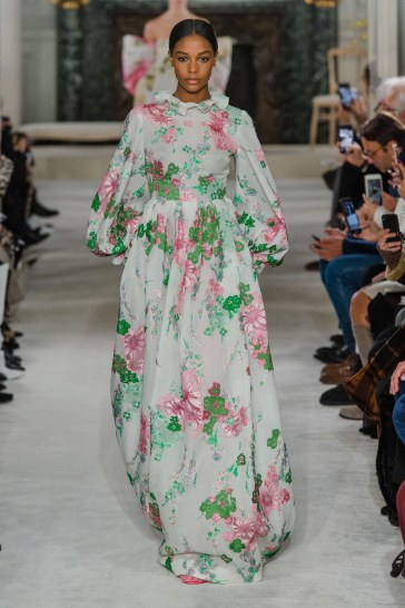 valentino spring 2019 couture look 38