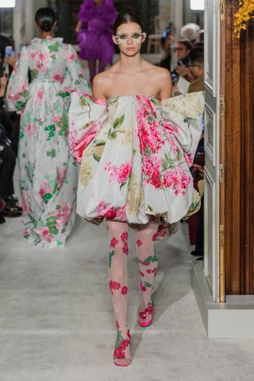 valentino spring 2019 couture look 39