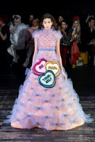 viktor & rolf spring 2019 couture look 16