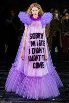 viktor & rolf spring 2019 couture look 17