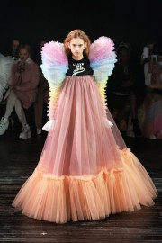 viktor & rolf spring 2019 couture look 3