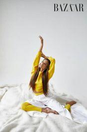 Alessandra Ambrosio for Harper's Bazaar Vietnam February 2019-1