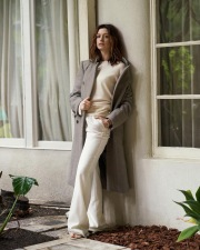 Anne Hathaway The Sunday Times Style February 2019-2