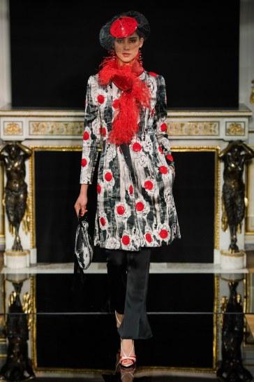 Armani Privé Spring 2019 Couture Look 12