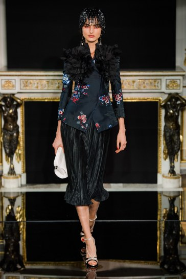 Armani Privé Spring 2019 Couture Look 13