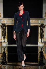 Armani Privé Spring 2019 Couture Look 14