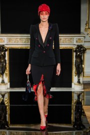Armani Privé Spring 2019 Couture Look 15