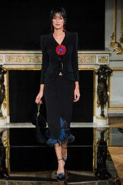 Armani Privé Spring 2019 Couture Look 16