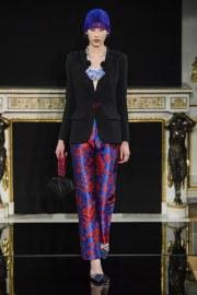 Armani Privé Spring 2019 Couture Look 17