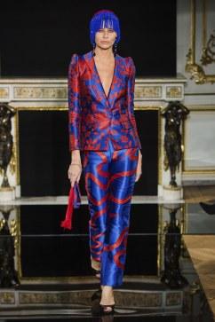 Armani Privé Spring 2019 Couture Look 18